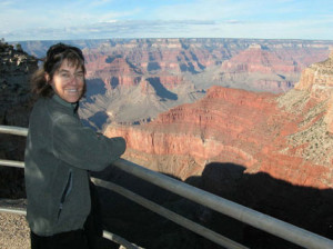 Lucy Moore - Grand Canyon